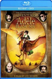 Download Extraordinary Adventures Full Movie Hindi 720p