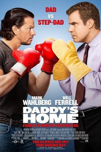 Download Daddys Home Full Movie Hindi 720p