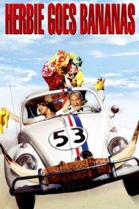 Download Herbie Goes Bananas Full Movie Hindi 720p