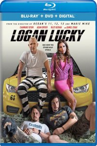 Download Logan Lucky Full Movie Hindi 720p