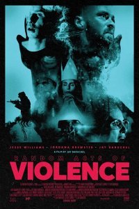 Download Random Acts of Violence Full Movie Hindi 720p