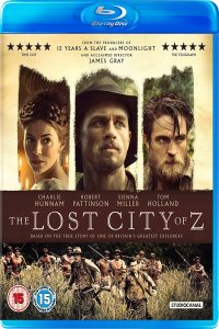 Download The Lost City of Z Full Movie Hindi 720p
