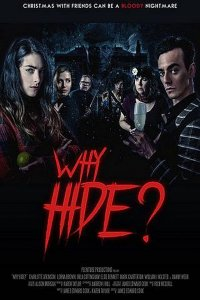 Download Why Hide Full Movie Hindi 720p