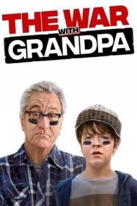 Download The War with Grandpa Full Movie Hindi 720p