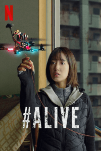 Download Alive Full Movie Hindi 720p