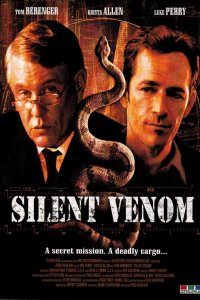 Download Silent Venom Full Movie Hindi 720p