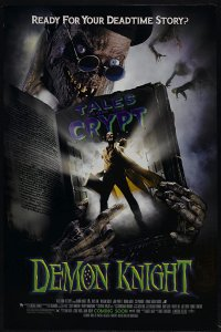 Download Tales from the Crypt Demon Knight Full Movie Hindi 720p