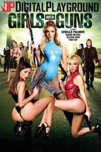 Download Girls with Guns Full Movie Hindi 720p