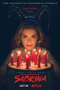 Chilling Adventures of Sabrina (2018) Download all Episode 720p HDRip