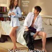 (18+) No Strings Attached (2011) Full Movie Download Dual Audio 720p BluRay ESubs