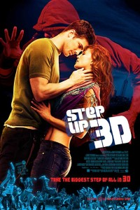 Step Up 3D (2010) Full Movie Download English 480p 300MB | 720p 650MB