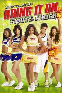Bring It On Fight to the Finish (2009) Download Dual Audio 720p
