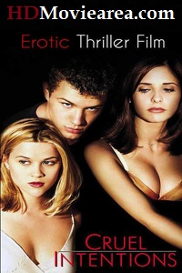(18+) Cruel Intentions (1999) Full Movie Download (Hindi-English) 480p 720p BluRay