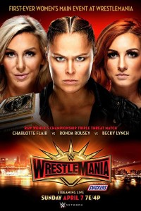 WrestleMania 35 (2019) 720p PPV WEBRip Full Show Download