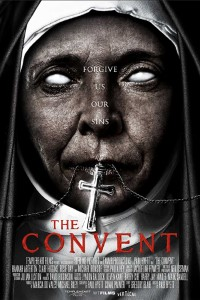 The Convent (2018) Full Movie Download English 720p