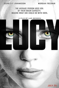 Lucy (2014) Full Movie Download Dual Audio 480p 720p