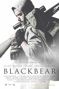 Blackbear (2019) Full Movie Download English 720p ESubs