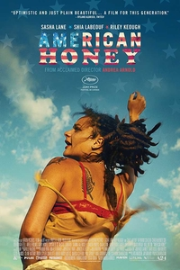 (+18) American Honey (2016) Full Movie Download Dual Audio BluRay 1GB