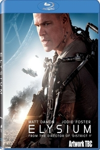 Elysium (2013) Full Movie Download (Hindi-English) 480p BluRay