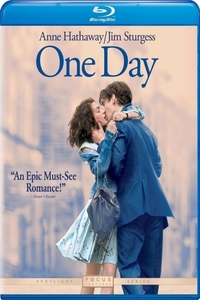 One Day (2011) Full Movie Download Dual Audio 720p BluRay ESubs