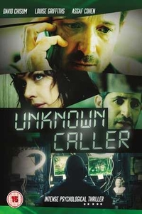 Unknown Caller (2014) Full Movie Download (Hindi-English) 720p BluRay