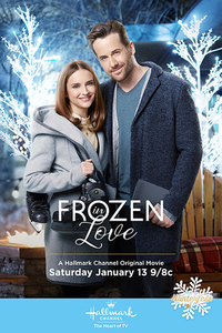 Frozen in Love (2018) Download in English 720p WEB-DL x264 ESubs