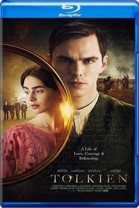 Tolkien (2019) Full Movie Download English 720p BluRay ESubs