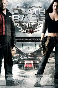 Death Race (2008) Full Movie Download (Hindi-English) 720p BluRay