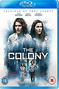 The Colony (2013) Full Movie Download (Hindi-English) 720p BluRay