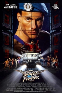 Street Fighter (1994) Full Movie Download (Hindi-English) 720p BluRay
