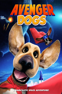 Avenger Dogs (2019) Download in Englidh 720p WEB-DL x264 ESubs