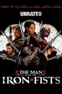 The Man with the Iron Fists (2012) Full Movie (Hindi-English) 480p BluRay