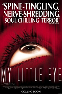 My Little Eye (2002) Full Movie Download Dual Audio 480p BluRay