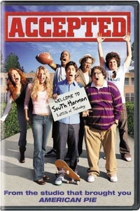 Accepted (2006) Full Movie Download Dual Audio in Hindi 720p BluRay