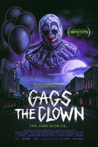 Gags The Clown (2018) Download in English 720p WEB-DL x264 ESubs
