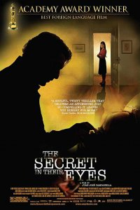 The Secret in Their Eyes (2009) Full Movie Download (Hindi-English) 720p
