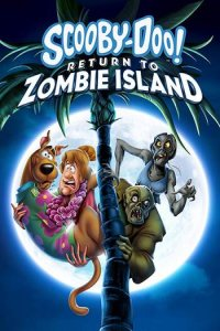 Scooby-Doo Return to Zombie Island (2019) Download in English 720p WEB-DL ESubs