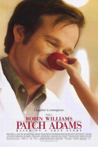 Patch Adams (1998) Full Movie Download (Hindi-English) 720p BluRay