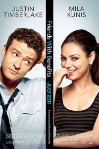 Friends with Benefits (2011) Full Movie Download (Hindi-English) 720p BluRay