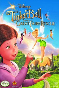 Tinker Bell and the Great Fairy Rescue (2010) Download (Hindi-English) 720p BluRay