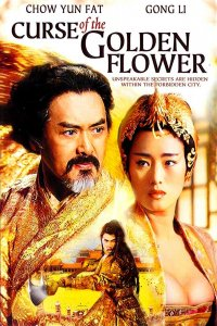 Curse of the Golden Flower (2006) Full Movie Download (Hindi-English) 720p BluRay