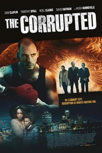 The Corrupted (2019) Download in English 720p WEB-DL x264 ESubs