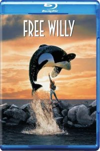 Free Willy (1993) Full Movie Download Dual Audio in Hindi 720p BluRay