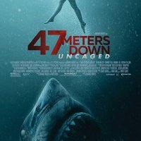 47 Meters Down: Uncaged (2019) Full Movie Download in Hindi Dubbed 480p 720p HDCam