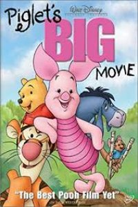 Piglet's Big Movie (2003) Full Movie Download Dual Audio in Hindi 720p BluRay