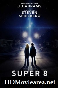 Super 8 (2011) Full Movie Download Dual Audio in Hindi 480p 720p BluRay