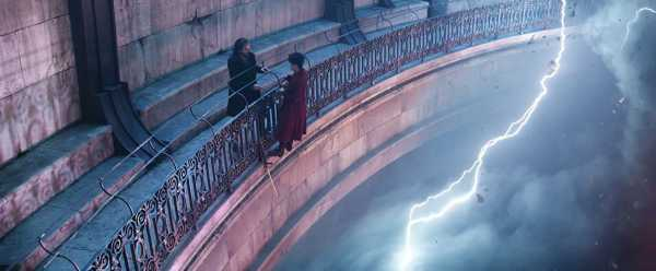Mortal Engines Full Movie Download