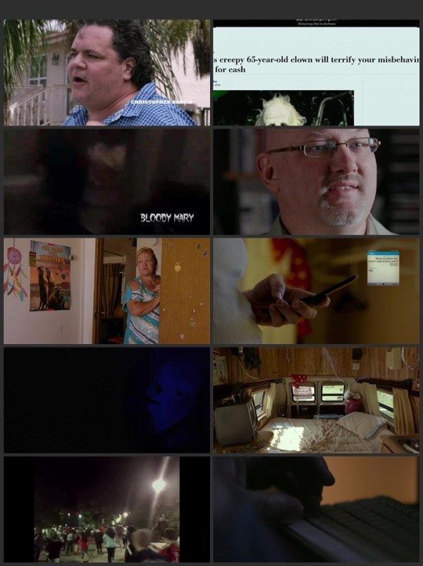 Wrinkles the Clown Full Movie Download