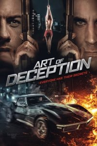 Art of Deception (2018) Download in English 720p WEB-DL