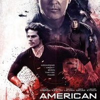 American Assassin (2017) Full Movie Download Dual Audio in Hindi 720p 1080p BluRay